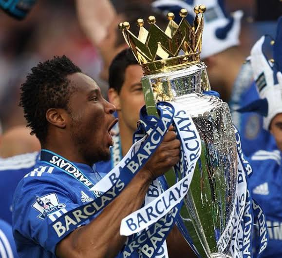 Mikel: Greatest Nigerian to play in EPL – Nwosu