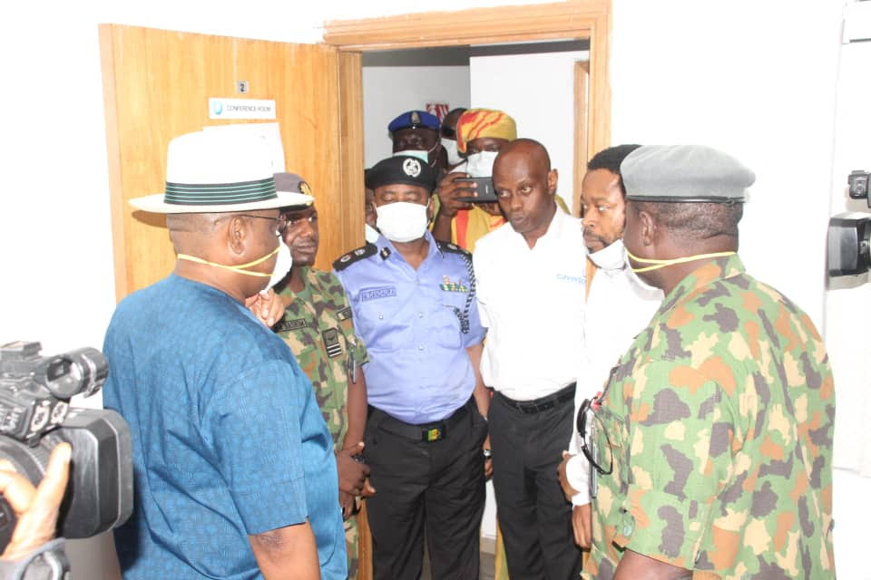 I am ready to set aside my immunity for COVID-19 – Wike
