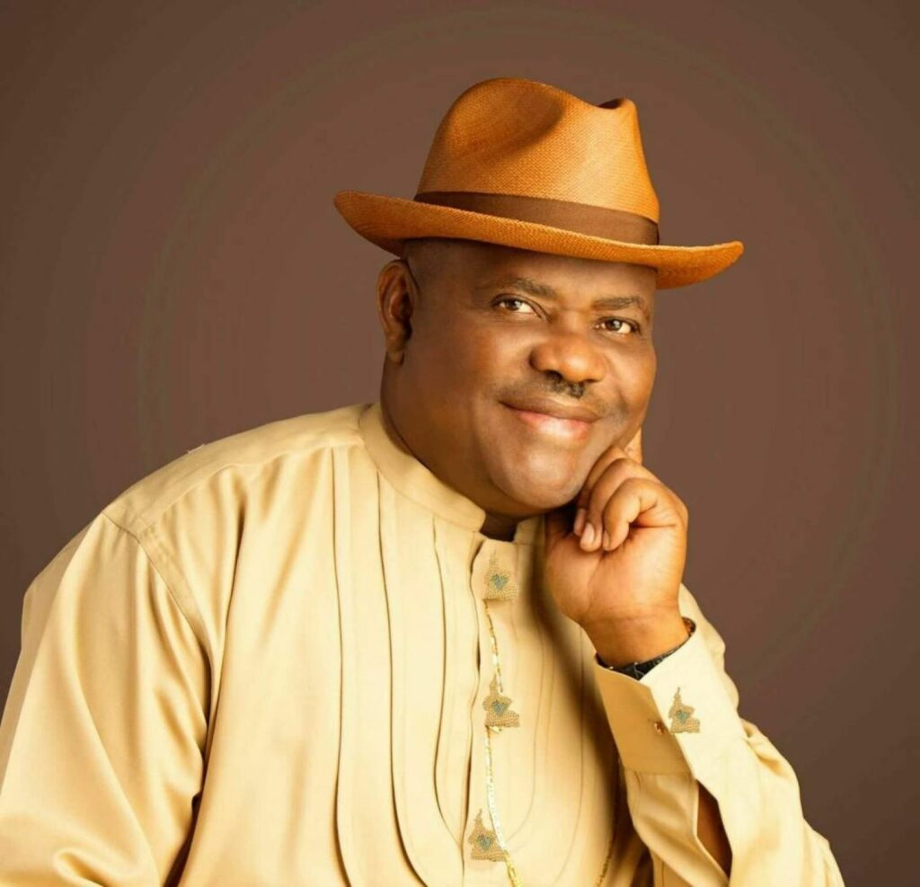 Governor Wike is expanding infrastructure for the future