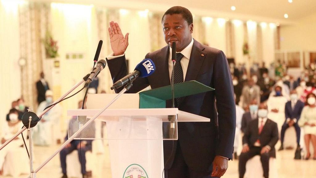 Togo , President