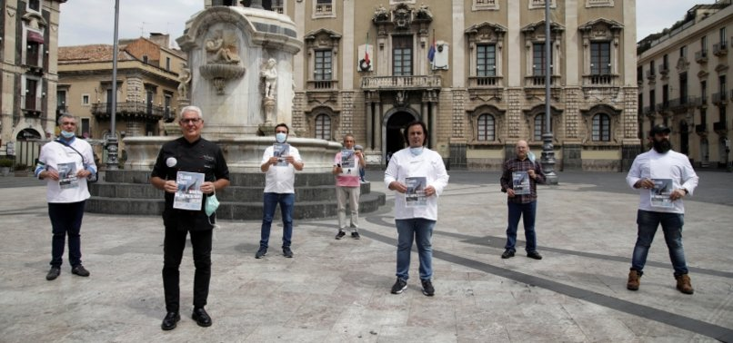 60,000 volunteers to work as social distancing monitors in Italy