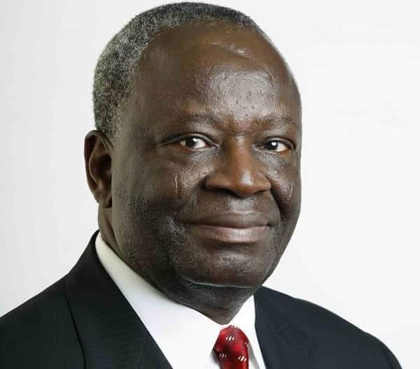 Northern Govs congratulate new chief of staff, Ibrahim Agboola Gambari