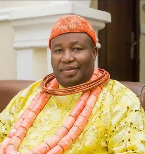 We want our role enshrined in Nigeria's Constitution—HRM Kalanama VIII