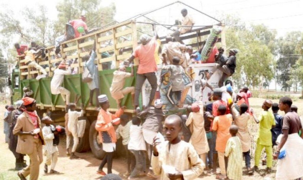 Why we handed quit notice to Almajirai in Igboland ― INC