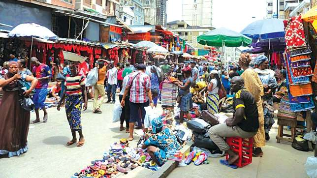 Aswani market in Lagos now opens on Wednesday — Council Chairman