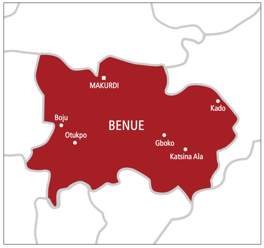 Death toll in Benue's strange ailment hits 20