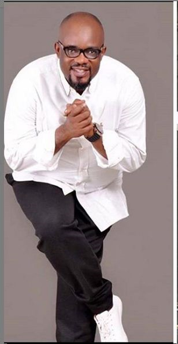 Charles Inojie: What I face everyday as a comedian
