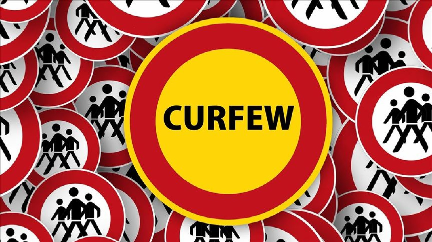 COVID-19: Curfew now 8 pm to 5 am in Oyo