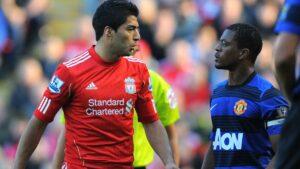Evra recounts death threats after Suarez racism row