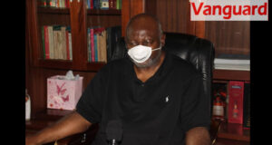 Wike's Executive Order and action appropriate ―Former NBA President