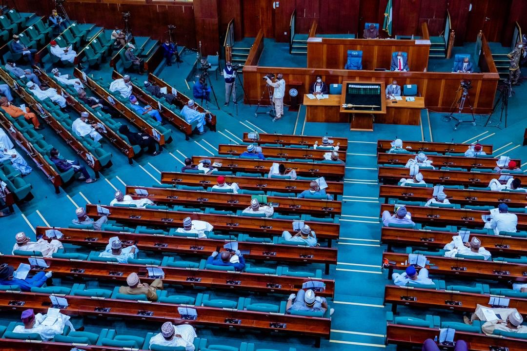 Asides from salary, we receive N8.5m monthly — Rep Member