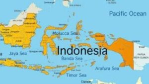 Newlywed suicide bombers identified in Indonesia church attack