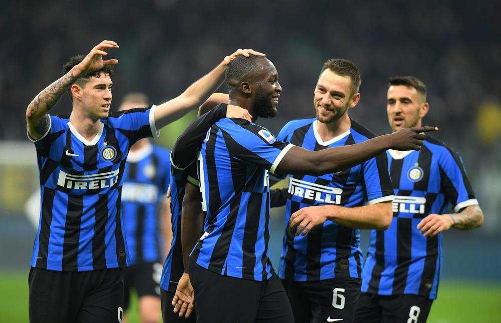 SERIE A: Mancini refuses to rule Inter Milan out of title race