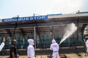 Disinfecting streets does not eliminate coronavirus, poses health risk― WHO