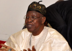 Why Nigeria's rating by Transparency International is low ― FG