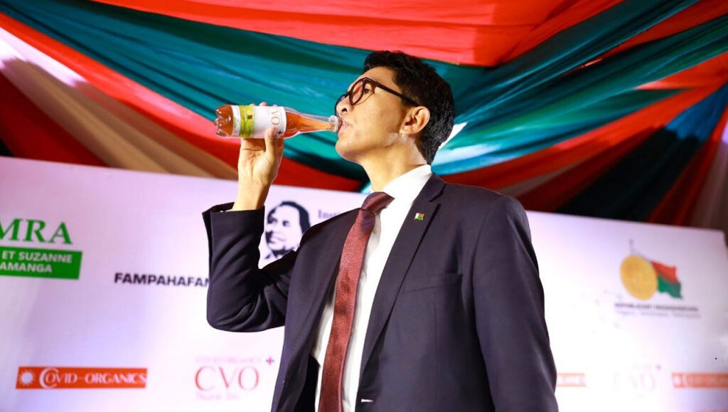 Madagascar records first COVID-19 death – Official