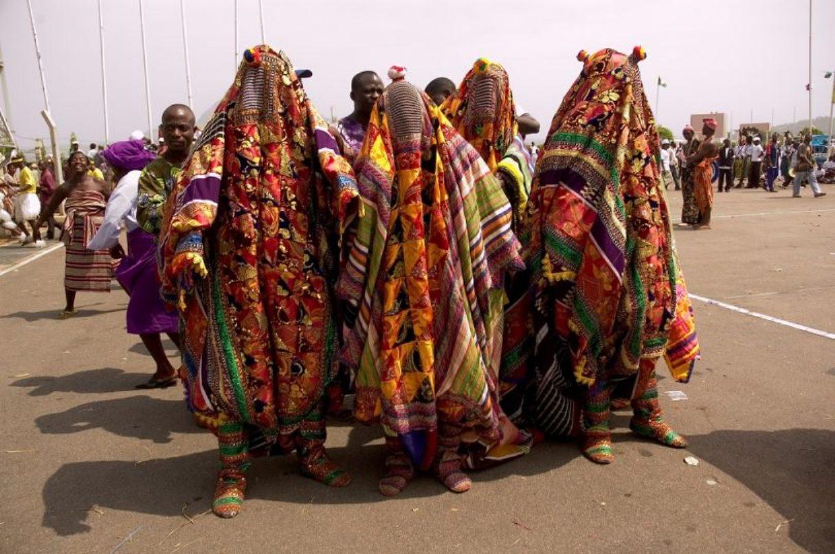 Olubadan cancels masquerades dance over COVID-19 pandemic