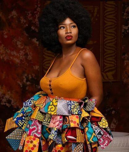 girls of Yoruba films