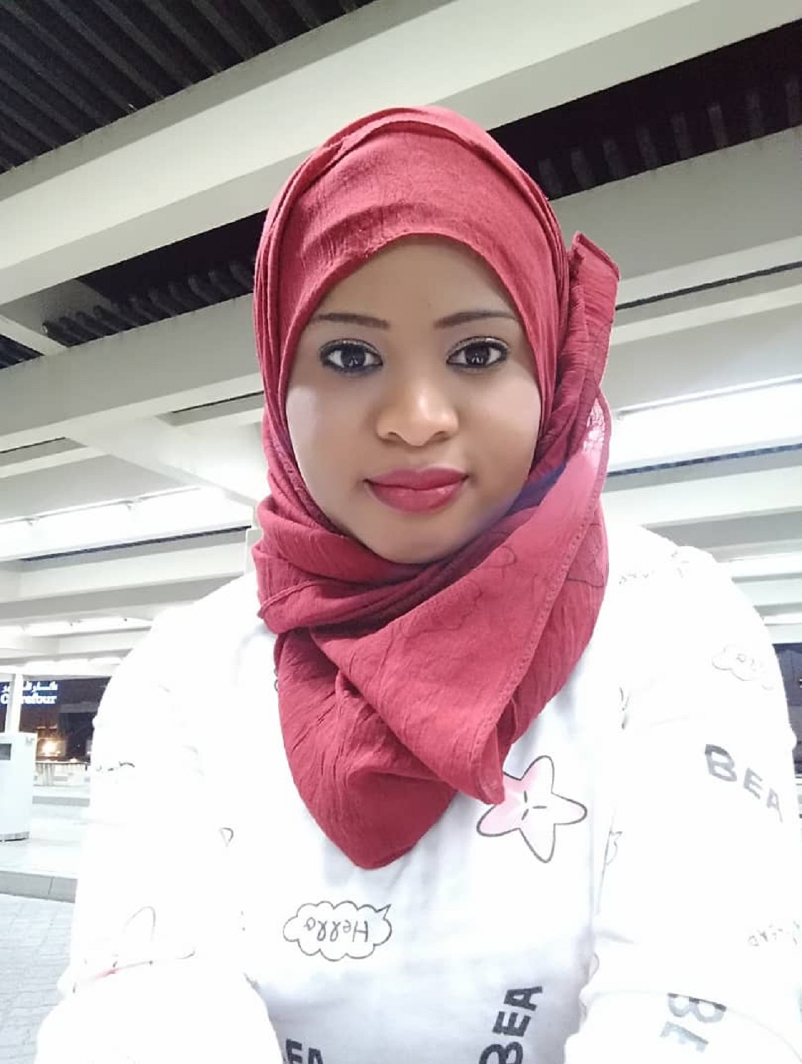 I delivered before flight attendants got to me, woman who delivered aboard UAE says