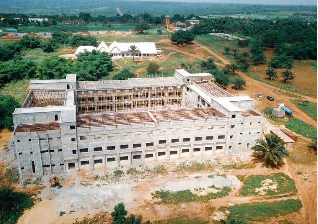 Stars University