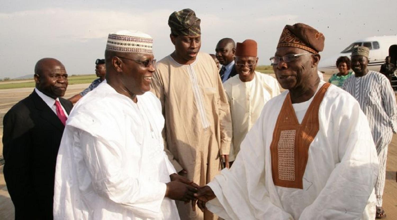 Obasanjo's administration shortsighted on economic diversification, APC hits Atiku