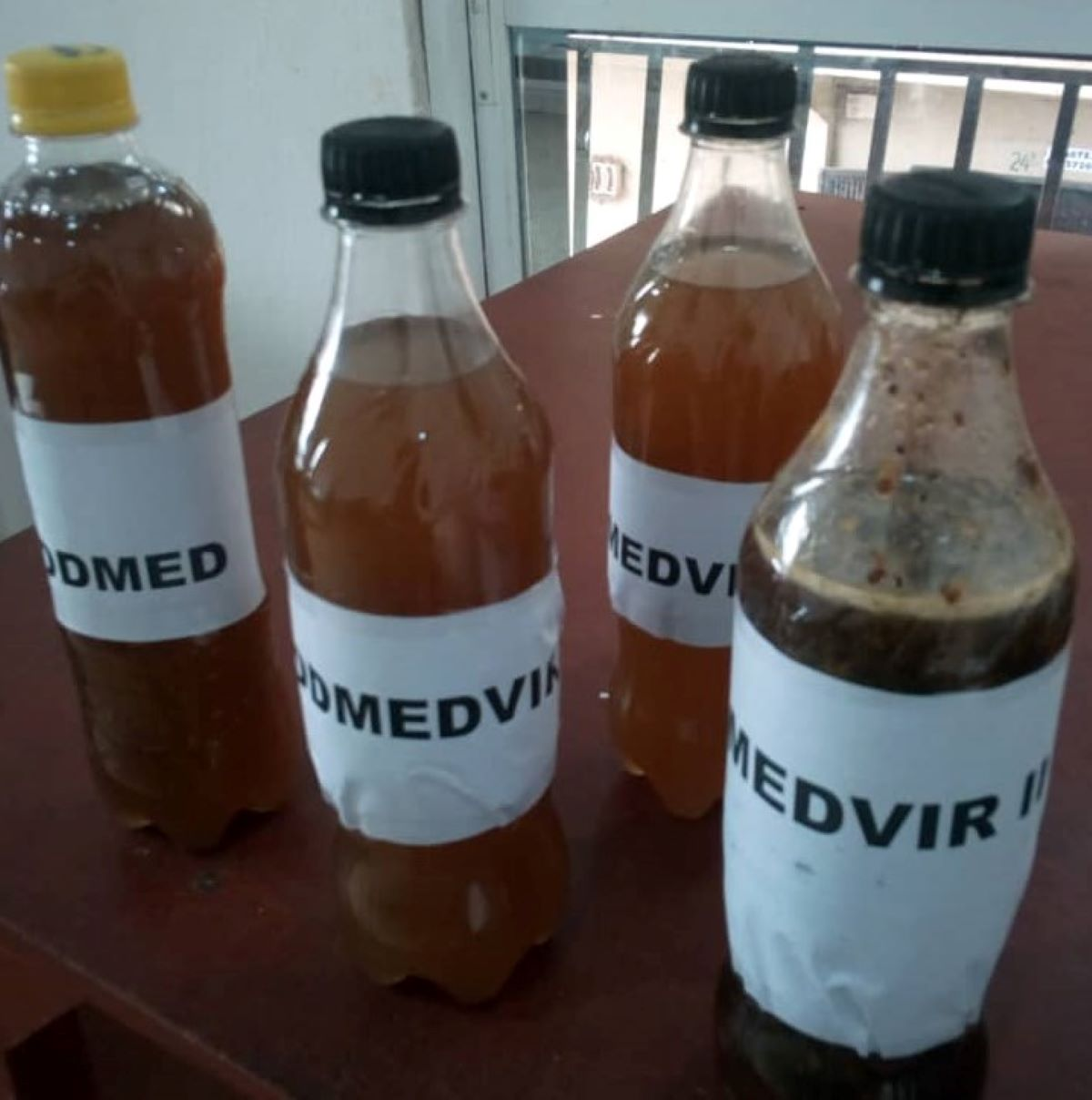 Edo medical scientists submit Covid-19 herbal invention to NIPRD