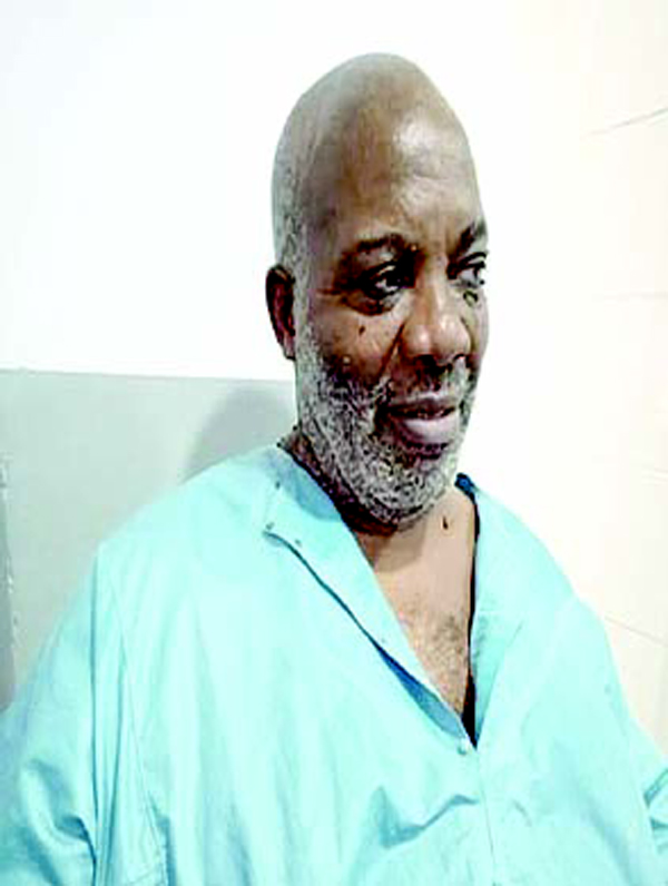 WE SURVIVED! My wife and I came face-to-face with death – Okupe, Covid-19 survivor