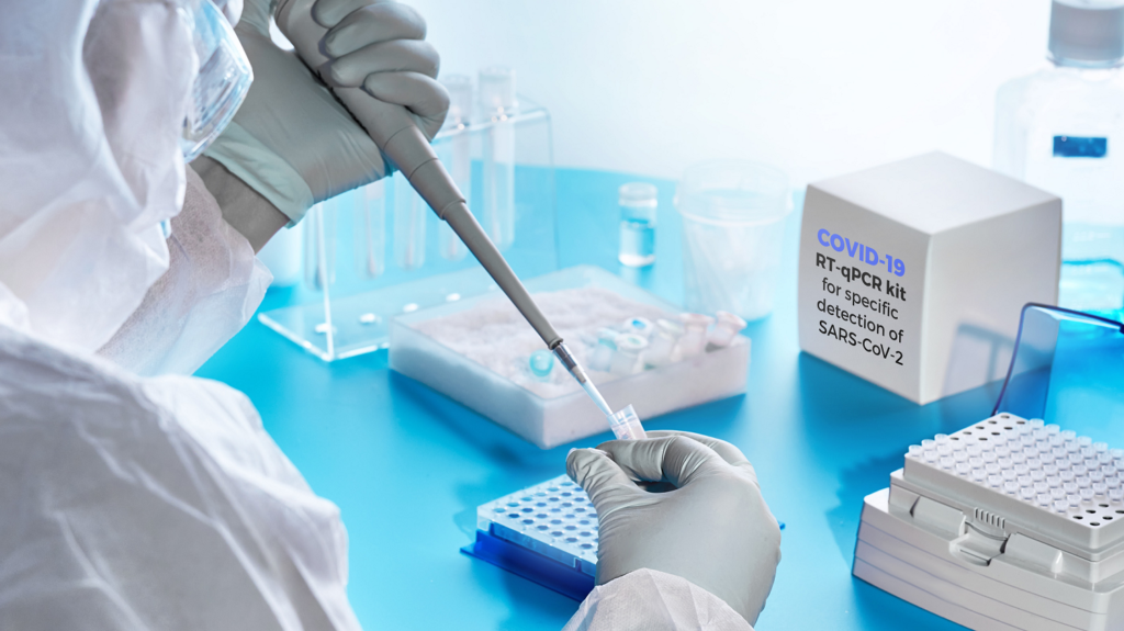 COVID-19: NCDC validates new PCR testing centre in Edo, as govt begins sample testing at UBTH