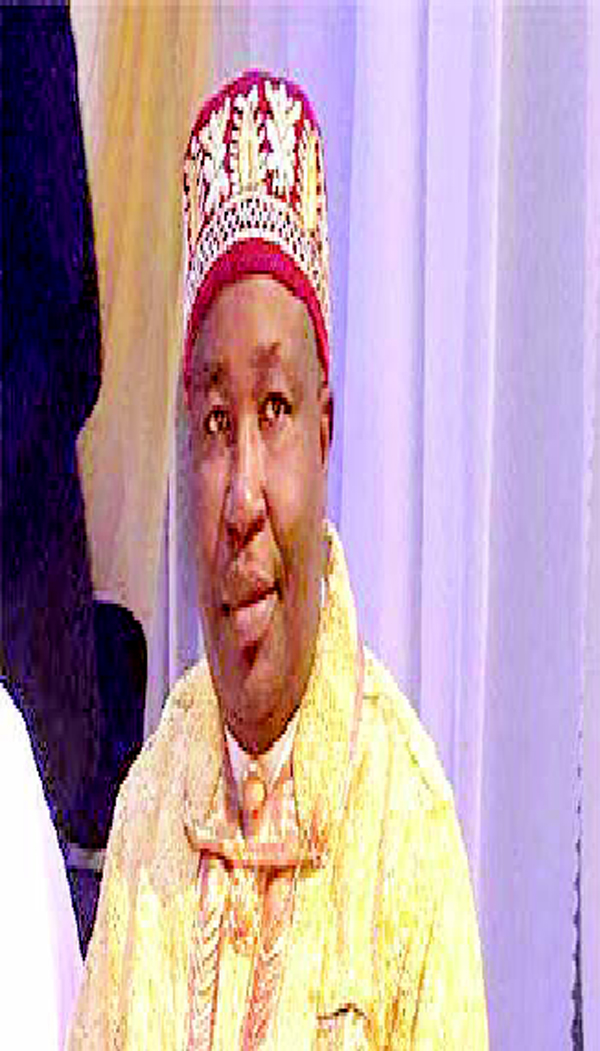 How herders use cows, money to entice traditional rulers — Pere Luke