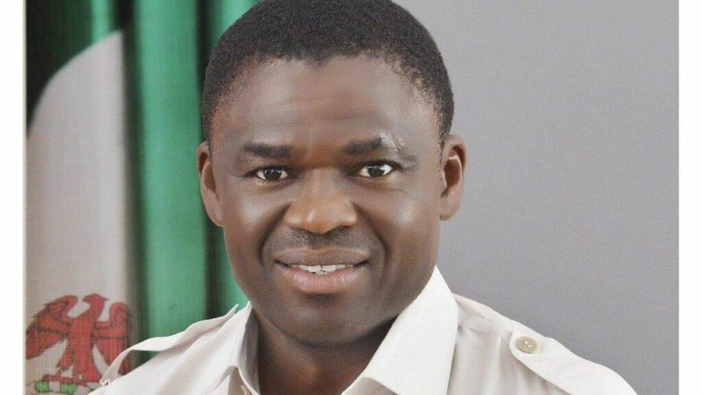 Edo deputy gov denies nursing 2024 governorship ambition