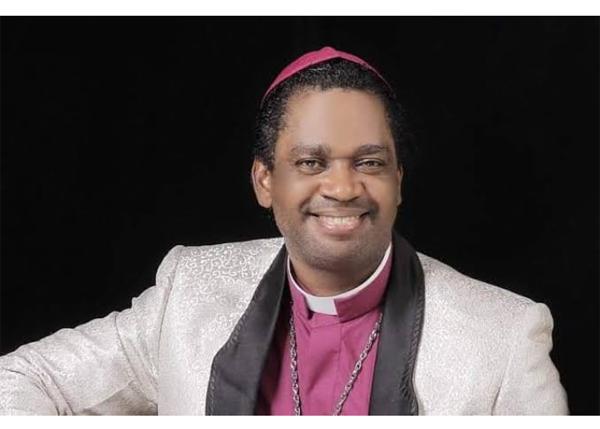 Bishop Sam Zuga to launch 'Samzuga Treat App' to test COVID-19 status