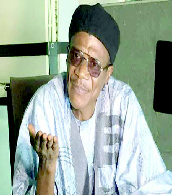 ALMAJIRAI INTERCEPTION: 'North's enemies plot to humiliate northerners out of South'