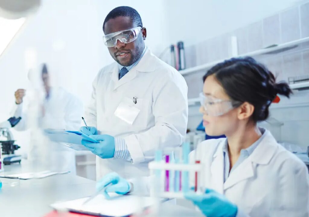 COVID-19: Step forward with your inventions, FG challenges scientists