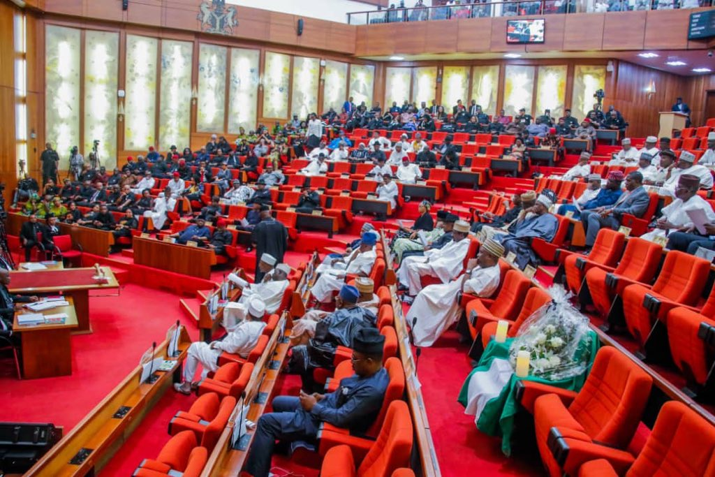 Whistling, winking now offences, as Senate passes Sexual Harassment Bill