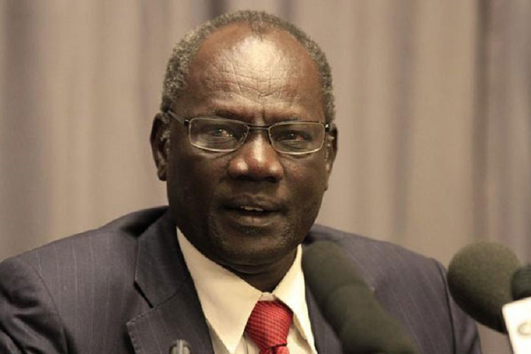 South Sudan ministers test positive for Coronavirus