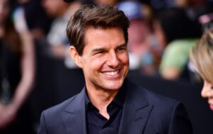 Mission Impossible to Mission Control: Tom Cruise to film in space