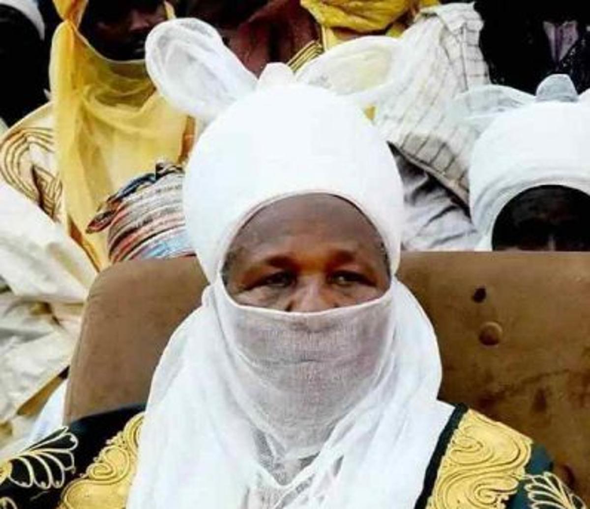 The Emir of Rano, in Kano State, Alhaji Tafida Abubakar Ila II, is dead.