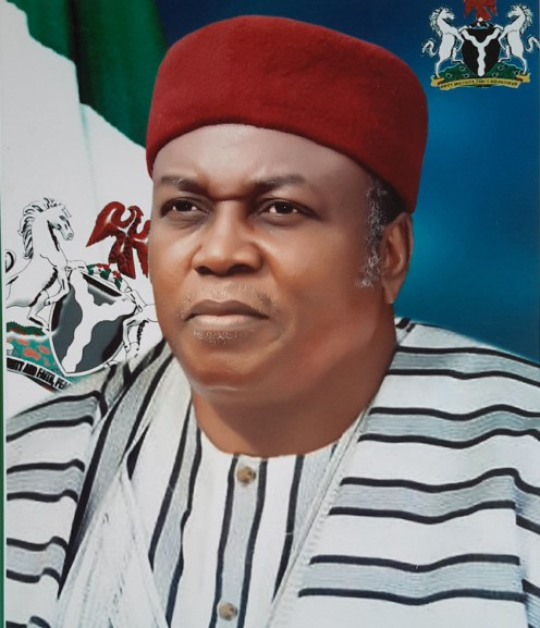 Fears over state police unfounded ― Ishaku