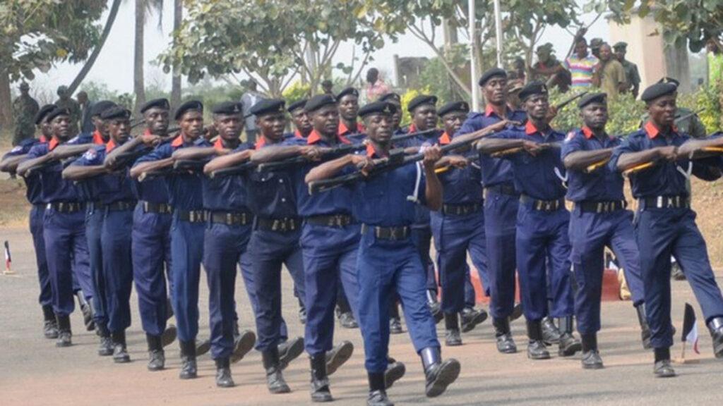 NSCDC Commandant promises adequate security for Plateau farmers
