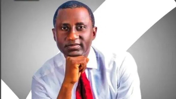Renewed calls for my probe over a business transaction malicious – Ogah