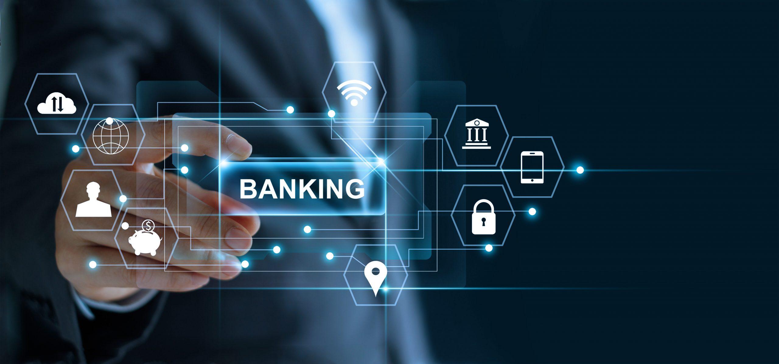 Virtual Banks