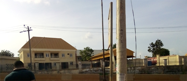 My gas plant is no threat to lives of Nsukka residents - William Agbo