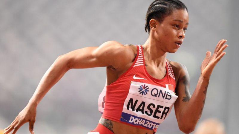 Athletics: Igboka backs Eid Naser to beat dope ban