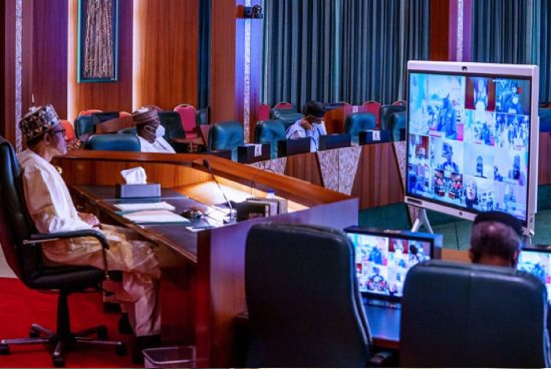 Buhari, Osinbajo flag-off Ajaokuta-Kaduna-Kano Gas Pipeline project