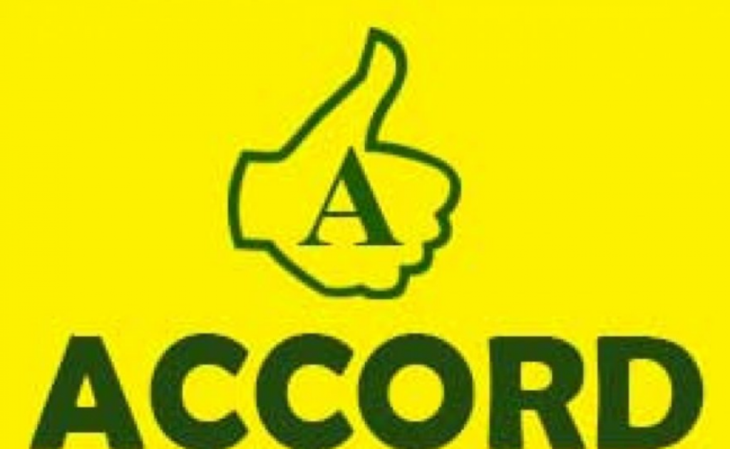 Accord Party determined to win 10 LGAs in Lagos