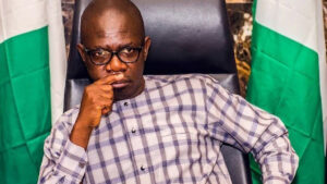 Ondo 2020: l am not desperate, it's constitutional to transmit power to me ― Dep Gov insists