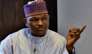 [People Talk] Looted funds: Al-Mustapha's attempt to exonerate Abacha (3)