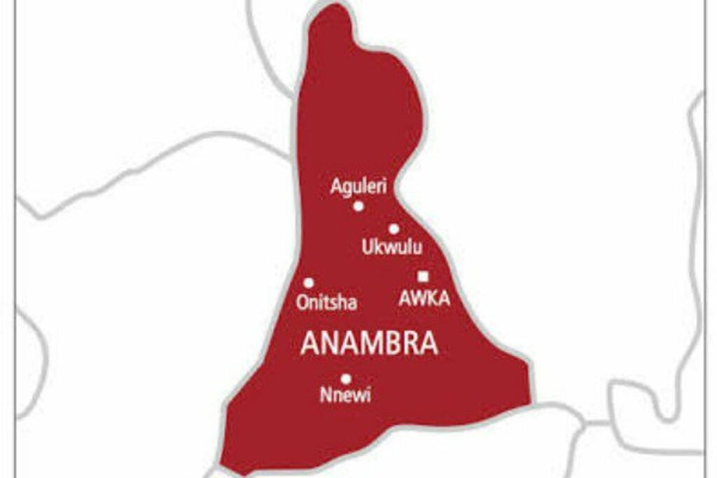 Over 20 years land dispute in Anambra community ends with destruction of 50 houses, 70 fences