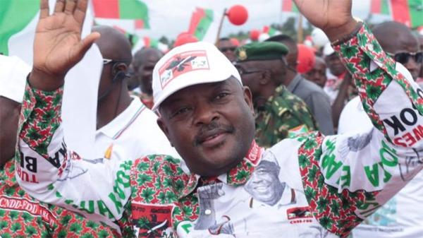 Nkurunziza death: Burundi court rules to end power vacuum