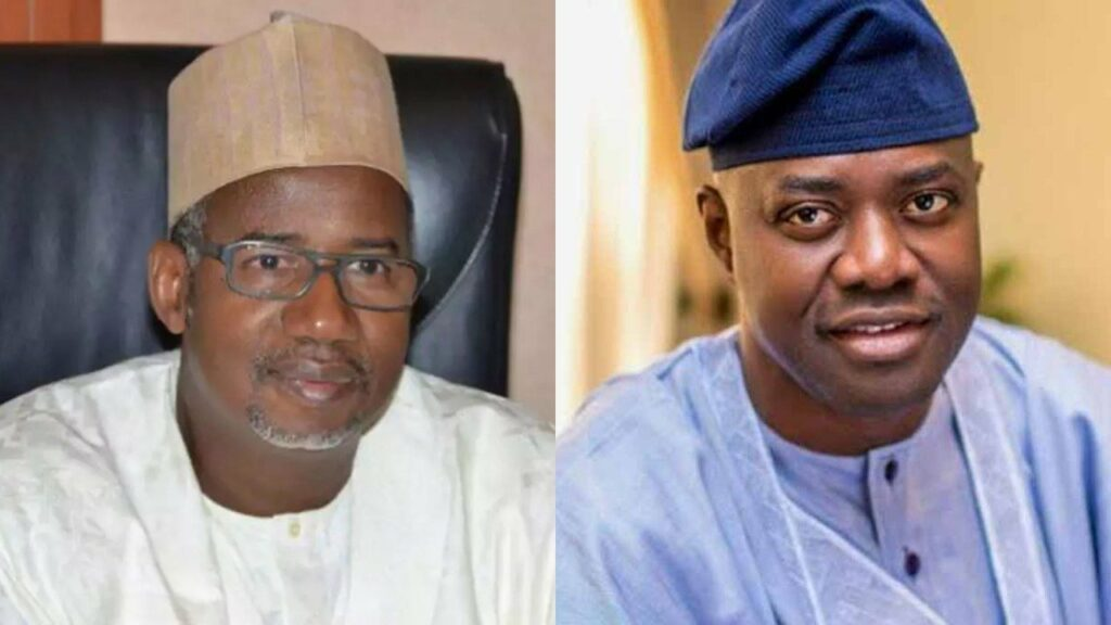 EDO 2020: Governors Bala Mohammed, Makinde lead PDP primary committee